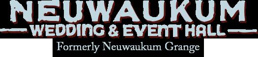 Neuwaukum Wedding & Event Hall in Auburn, WA